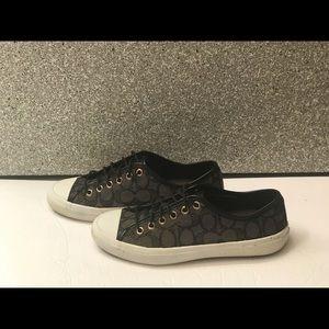 Coach empire women's sneakers